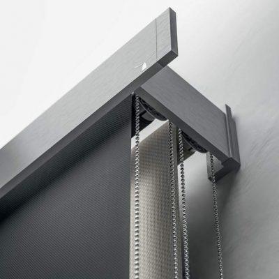 Tao-chrome bracket up close