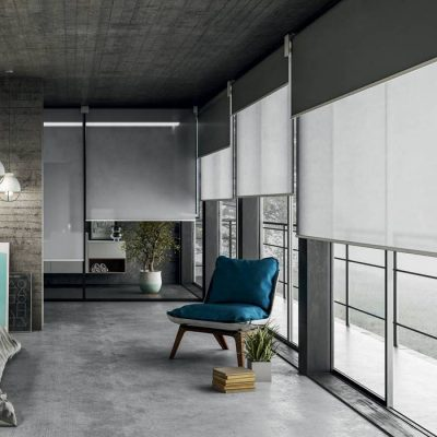 Ultra-modern-designer-roller-blinds