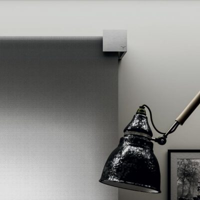 electric-designer-roller-blinds-and-lamp